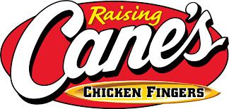 Raising Cane's-48*