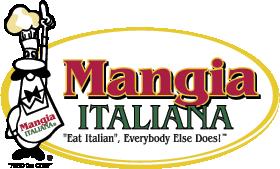 Mangia Italiana*