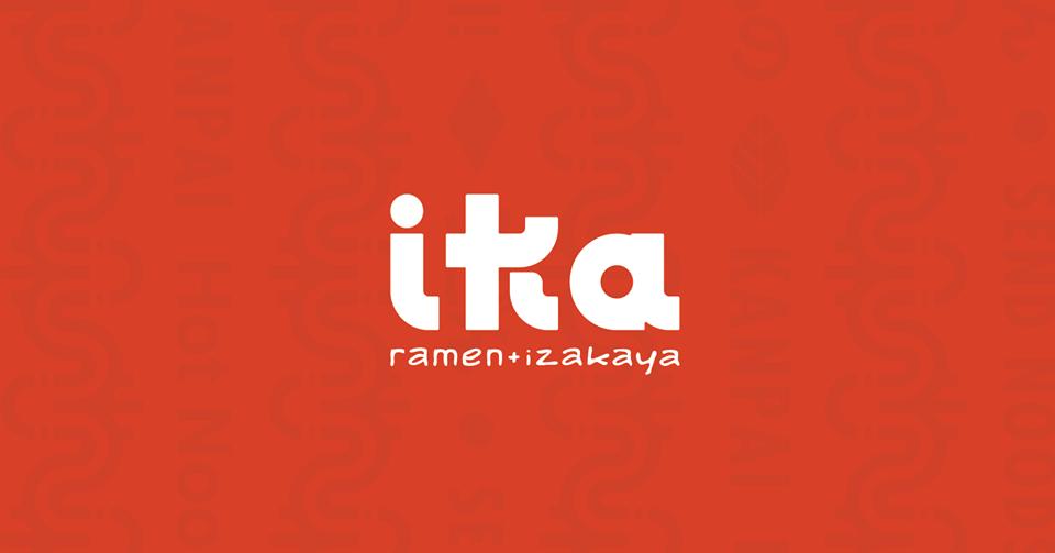 Ika Ramen and Izakaya*